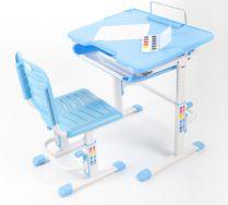 Растущая парта + стул для детей Evolife Multilogic