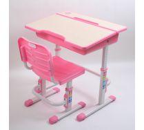 Детская парта + стул Evolife Study 2