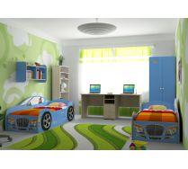 Мебель Фанки Джуниор Комната 4
