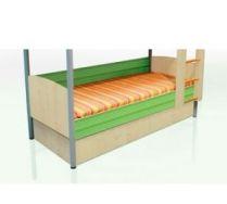 Нижняя кровать - серия Полосатый рейс