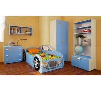 Мебель Фанки Джуниор комната 3