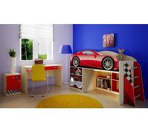 Мебель Фанки Автодом комната 1