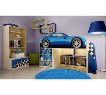 Мебель Фанки Автодом комната 2