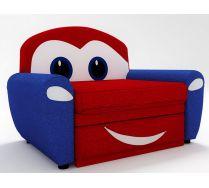 Детский диван кровать Тачки Молния
