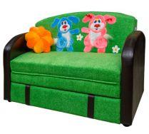 Детский диван кровать Клепа
