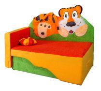 Детский диван кровать Боня