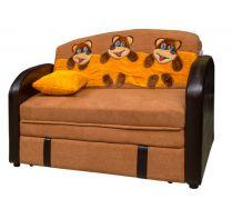 Детский диван кровать Трио