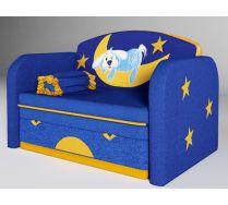 Детский диван кровать Зайка