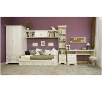 Модульная мебель Классика для комнаты ребенка и подростка