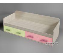 Кровать Фанки Сити ФС-1