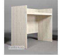 Кровать чердак с нишей Фанки Сити ФС-15