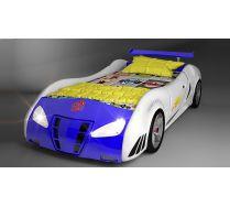 Кровать машина Фанки ENZO полицейская