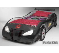 Кровать объемная Фанки Энзо для детей. Скидка 35%!