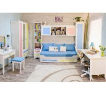 Готовый комплект мебели №3 Мебель Классика Карамель