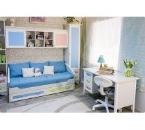 Готовый комплект мебели №2 Мебель Классика Карамель