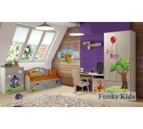 Комната 5 серии Винни Пух - комплект для детей