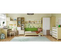 Мебель Индиго - готовый комплект для детей и подростков