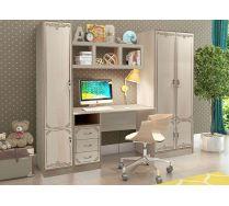 Мебель для учебы серии Классика - готовый комплект