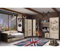Мебель Гарри Поттер для детей и подростков - композиция 2