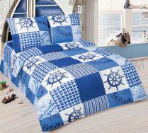 Капитан - комплект 1.5 спального постельного белья для детей
