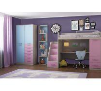 Детская мебель Фанки Сити - композиция 7