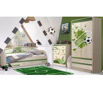 Серия Футбол Фанки Кидз - мебель для детей и подростков. Комната №2