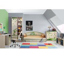 Мебель Фанки Кидз Футбол - комната для мальчиков №3