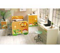 Комната для детей от 3-х лет серии Лесная Сказка