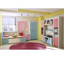 Мебель Фанки Тайм - композиция для девочек