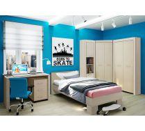 Мебель для детей и подростков Фанки Тайм - готовая комната №15