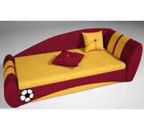 Диван-кровать Футбол, арт. 30009
