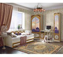 Детская мебель Жасмин, комната 2