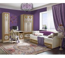 Детская мебель Жасмин, комната 3