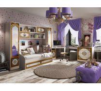Детская комната Жасмин, комната 4