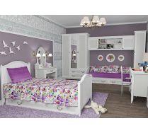 Детская и подростковая мебель Классика - готовая комната 2