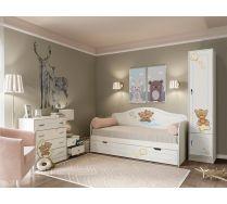 Мебель Мишки Тедди. Готовая комната для детей №1
