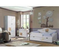 Мебель Мишки Тедди. Готовая комната для детей №2